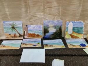 painting meditations